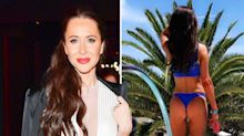 Meghan Markle's best friend Jessica Mulroney defies body 'trolls' in bikini post