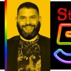 Guillermo Díaz on Stonewall 50: 'What Would I Like to See in the Next 50 Years? A Trans President'