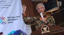 Ganjar Pranowo Dorong Polisi Pidanakan Pihak yang Gelar Konser Dangdut di Tegal