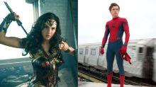 2017年10大全球最賣座電影!第一位居然不是英雄電影?