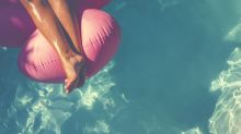 Your waterproof sunscreen might not be all that protective