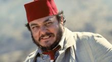 John Rhys-Davies wants a poignant return in Indiana Jones 5