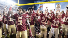 Florida State launches its own NIL program, but this one's different