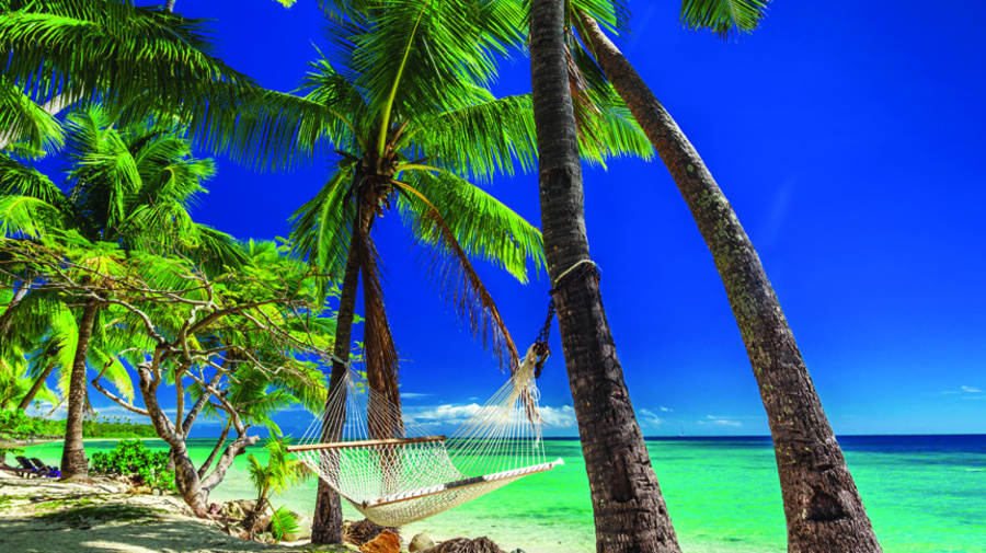 Want a trip to the heart of the South Pacific?