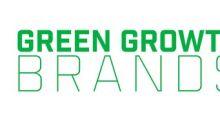 Green Growth Brands Surpasses 50 Seventh Sense CBD Shops Open in Four Months
