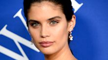"Model Sara Sampaio Reveals the ""Gaps"" in Her Eyebrows Are Due to Trichotillomania"