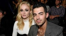 Joe Jonas gets tattoo of Sophie Turner on his neck