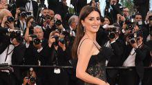 Los vestidos de ensueño del festival de Cannes 2018