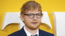 Ed Sheeran wins planning battle to build 'Noah's Ark'