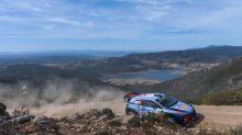 Rallye - WRC - WRC - Sardaigne: pas de zone réservée aux spectateurs