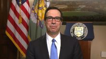 Treasury Secretary Steve Mnuchin can't guarantee middle class wouldn't pay more under tax plan