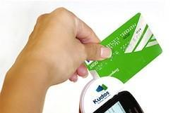NetSecure Kudos Payments announced for Canada, is the half-circle to Square
