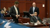 Law & Crime Breaking News: Zimmerman Judge Delays Ruling on Animation