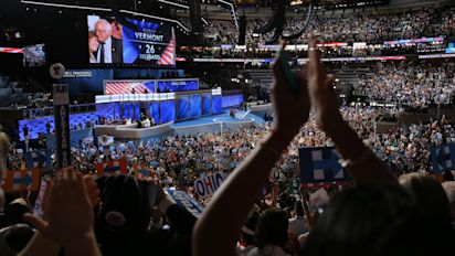 Why the Dem convention could get complicated
