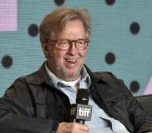 Eric Clapton feared he would 'never play again' after 'disastrous' time with vaccine