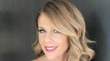 Rita Wilson Praises SAG Awards Makeup Artist After Her Glam Squad Went MIA at the Golden Globes