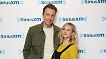 When Dax Shepard and Kristen Bell look at each other, it makes us believe in love