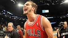 Bulls Talk Podcast: An ode to Joakim Noah and Bulls start training camp