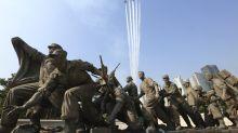 韓戰70週年,中共突顯「抗美」重於「援朝」