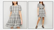 New Look launches this summer's rival to Zara's 'that dress' complete with on-trend puff sleeves