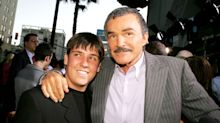 Burt Reynolds cut 30-year-old son out of his will: Here's why
