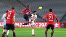 Foot - L1 - Ligue1: l'équipe type de la 7e journée