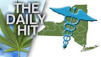 Medical Marijuana Vote in New York Running Out of Time