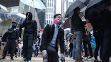 Hong Kong Appeals Court Upholds Mask Ban for Illegal Protests