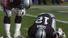 Worst moments in Oakland Raiders history