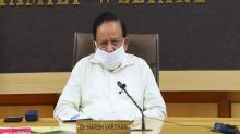 'Feel Pained to Raise it': Harsh Vardhan Wants an End to Tablighi Jamaat-Coronavirus Debate