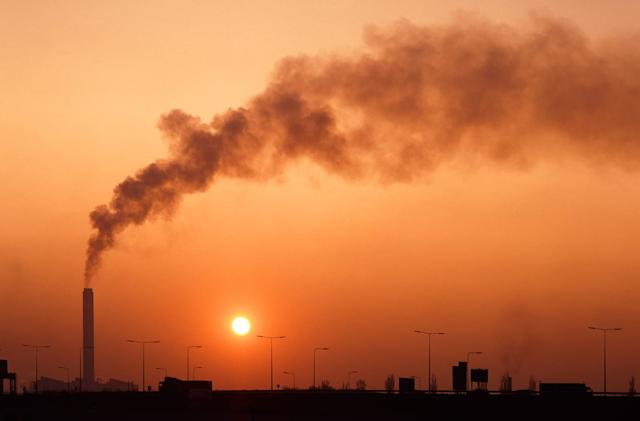 EU aims to be 'climate neutral' by 2050