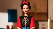 Judge 'blocks' sale of Frida Kahlo doll after complaint from Mexican artist's family