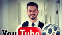Ex-BBB Marcos decide se lançar como youtuber