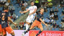 Foot - L1 - Lyon - Ligue1: Houssem Aouar (Lyon) exclu à Montpellier après intervention du VAR
