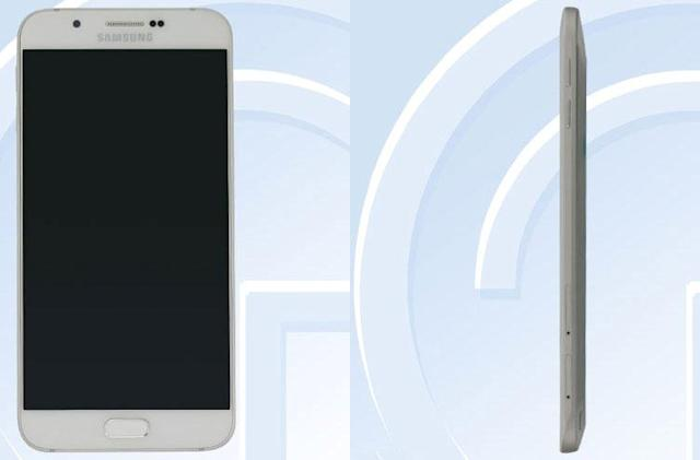Samsung's Galaxy A8 should be its thinnest smartphone yet