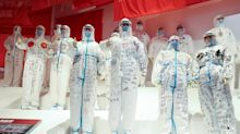 WHO official investigating pandemic warns world to 'manage expectations' as team leaves quarantine