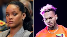 Rihanna: I have forgiven Chris Brown, I truly love him