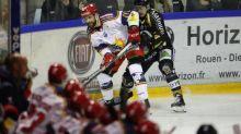 Hockey - Transferts - Antonin Manavian signe au Danemark