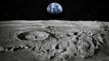 Debate sobre el comercio espacial: la NASA anunció la compra de suelo lunar