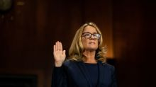 Christine Blasey Ford is still getting death threats. What's the long-term fallout for survivors?