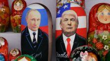 Trump and Putin: the odd couple