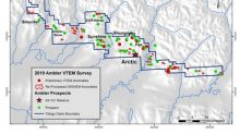 Trilogy Metals Provides Update on Project Activities
