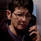 Coronation Street's Geoff Metcalfe promises Yasmeen that he'll seek help