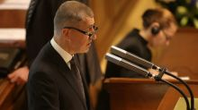 Czech PM Babis wins cabinet's backing, ends nine-month struggle to form majority