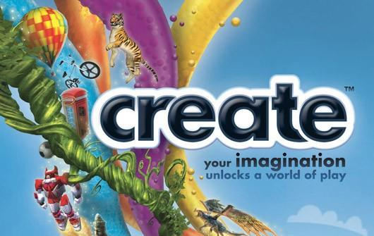 Create review: Losing the spark