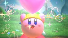 'Kirby Star Allies' review: How to make friends and eat them