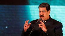 """Maduro dice que Guaidó tendrá que responder """"tarde o temprano"""" a la justicia"""