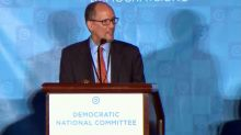 Democrats elect Tom Perez as party chairman
