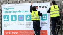 Mobile World Congress Canceled Due to Coronavirus Fears