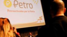 """Venezuela lanzará su criptomoneda """"petro"""""""